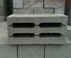 Стеновые блоки: бетонные и керамзитобетонные