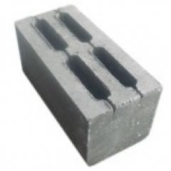 4-х пустотный блок